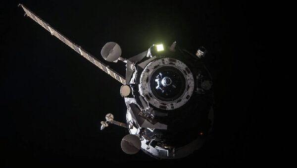 Progress MS-1 - Sputnik Mundo