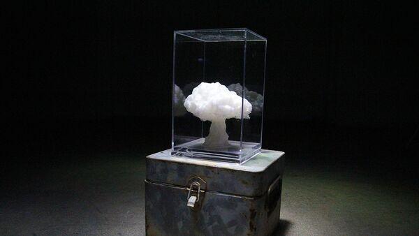 Hongo atómico biológico - Sputnik Mundo
