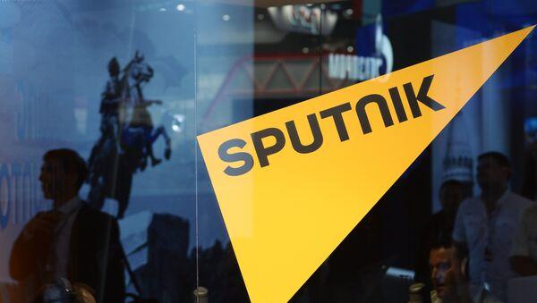 Sputnik - Sputnik Mundo