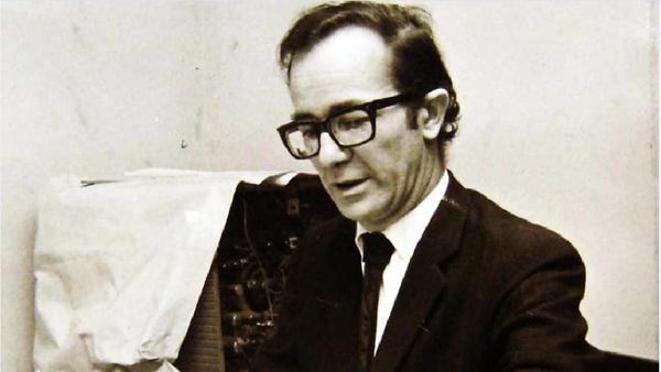 Rodolfo Walsh, periodista - Sputnik Mundo