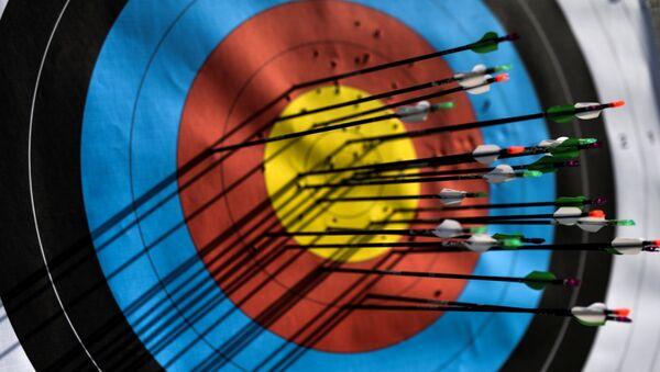 Tiro con Arco - Sputnik Mundo