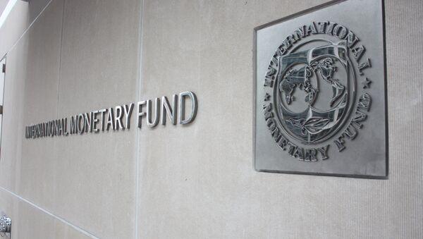 IMF - Sputnik Mundo
