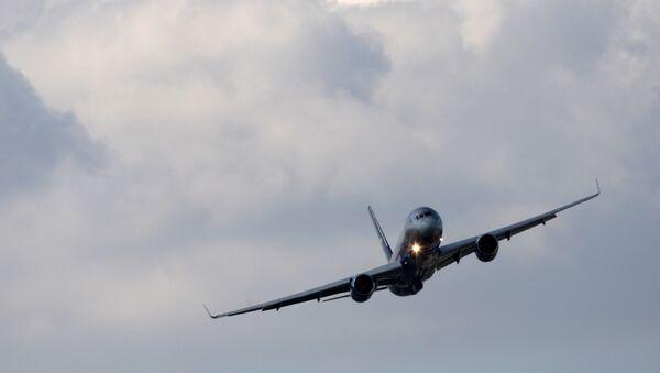 Десятый международный авиасалон МАКС-2011. День четвертый - Sputnik Mundo