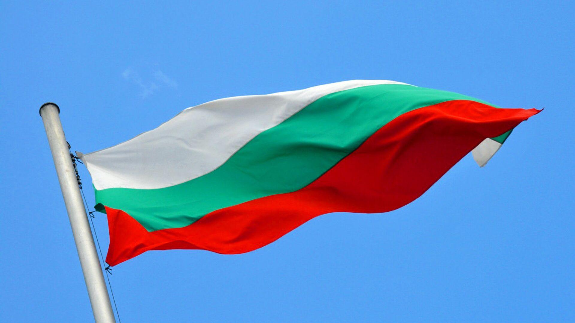 La bandera de Bulgaria - Sputnik Mundo, 1920, 26.03.2021