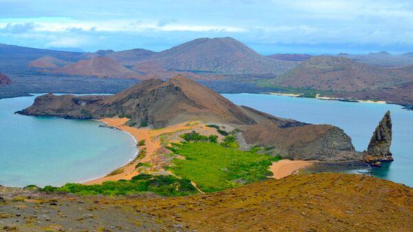 Islas Galápagos - Sputnik Mundo