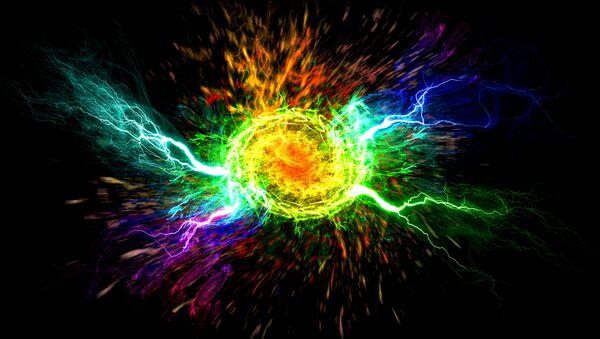 Una supernova - Sputnik Mundo