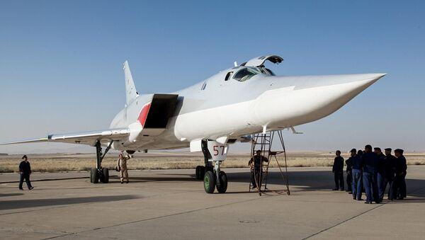Base iraní de Hamadán - Sputnik Mundo