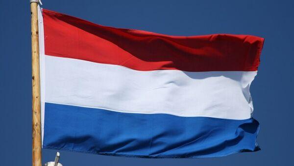 Bandera de los Países Bajos - Sputnik Mundo