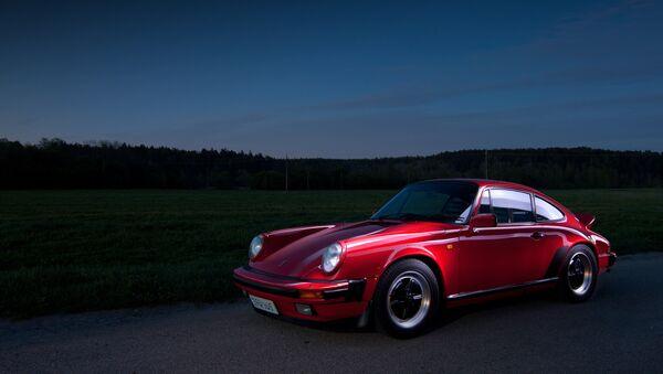 Porsche 911 - Sputnik Mundo