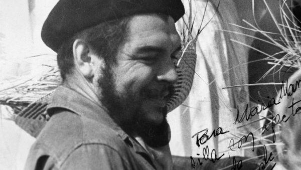Ernesto 'Che' Guevara - Sputnik Mundo