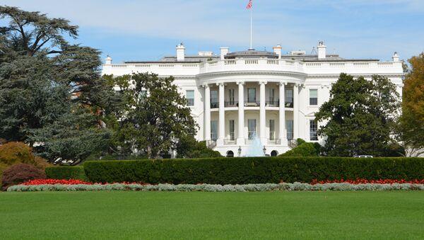 Casa Blanca, Washington (archivo) - Sputnik Mundo