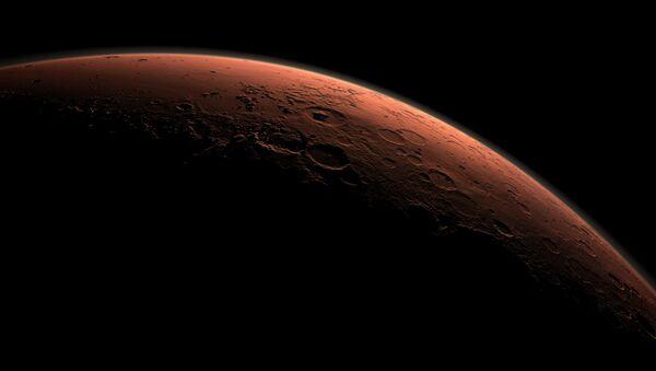 Marte - Sputnik Mundo