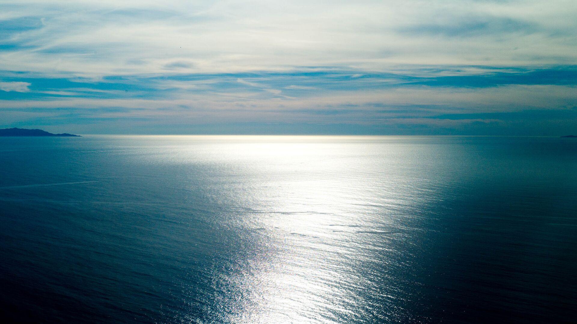 Océano Pacífico - Sputnik Mundo, 1920, 08.09.2021