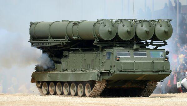 El sistema antiaéreo S-300 - Sputnik Mundo