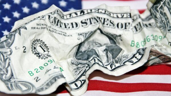 Dollar - Sputnik Mundo