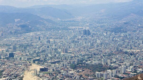 Caracas - Sputnik Mundo