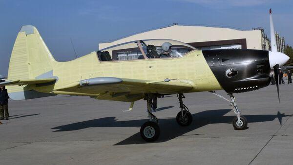 El avión Yak-152 - Sputnik Mundo