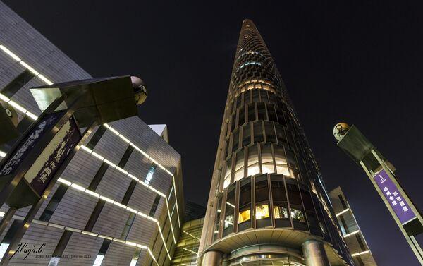 Dueños del cielo: los edificios más altos del mundo - Sputnik Mundo