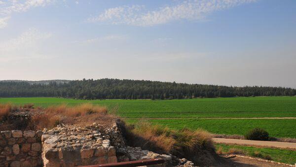 Tel Megido - Sputnik Mundo