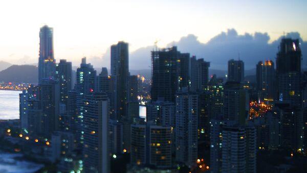Los edificios más altos de América Latina - Sputnik Mundo