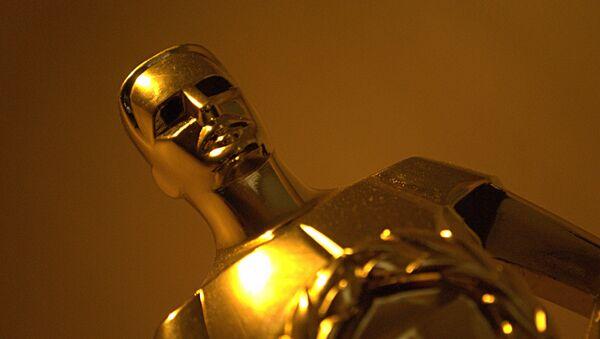 La estatuilla del Oscar - Sputnik Mundo