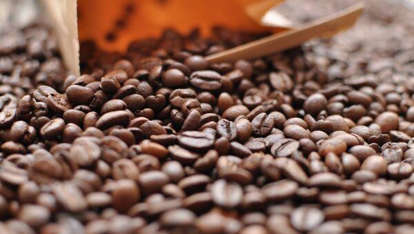 Café - Sputnik Mundo