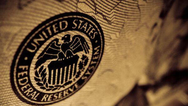 Sistema de la Reserva Federal - Sputnik Mundo