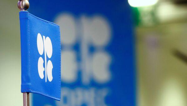 OPEP - Sputnik Mundo