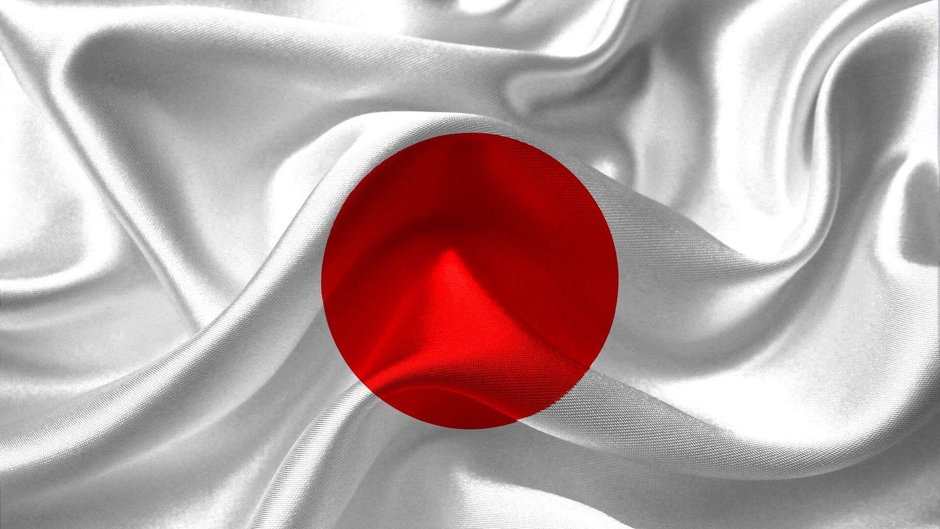 La bandera de Japón - Sputnik Mundo, 1920, 03.02.2021