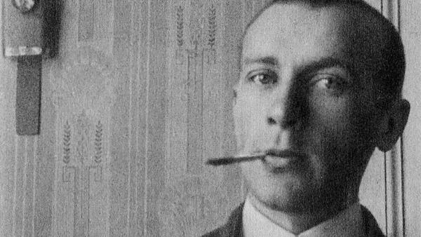 Russian writer Mikhail Bulgakov - Sputnik Mundo