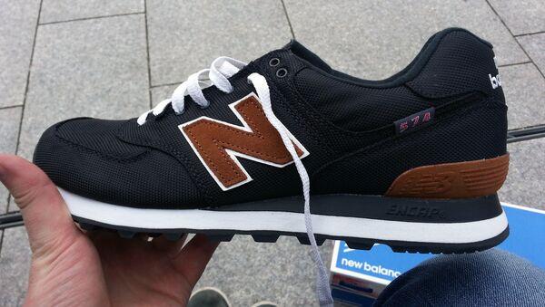 Las zapatillas New Balance - Sputnik Mundo