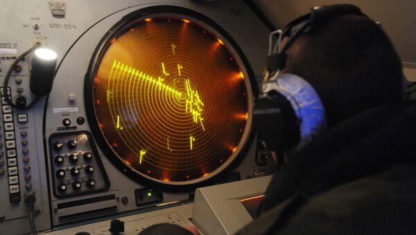 Un radar (imagen referencial) - Sputnik Mundo