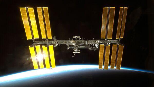 Estación Espacial Internacional (EEI) - Sputnik Mundo