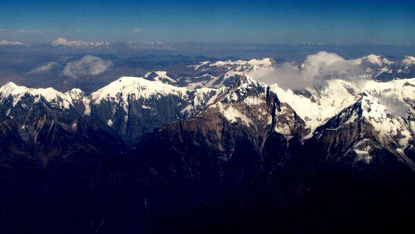 Himalaya - Sputnik Mundo