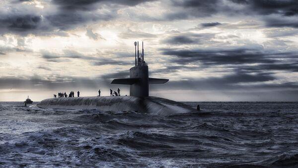 Submarino - Sputnik Mundo