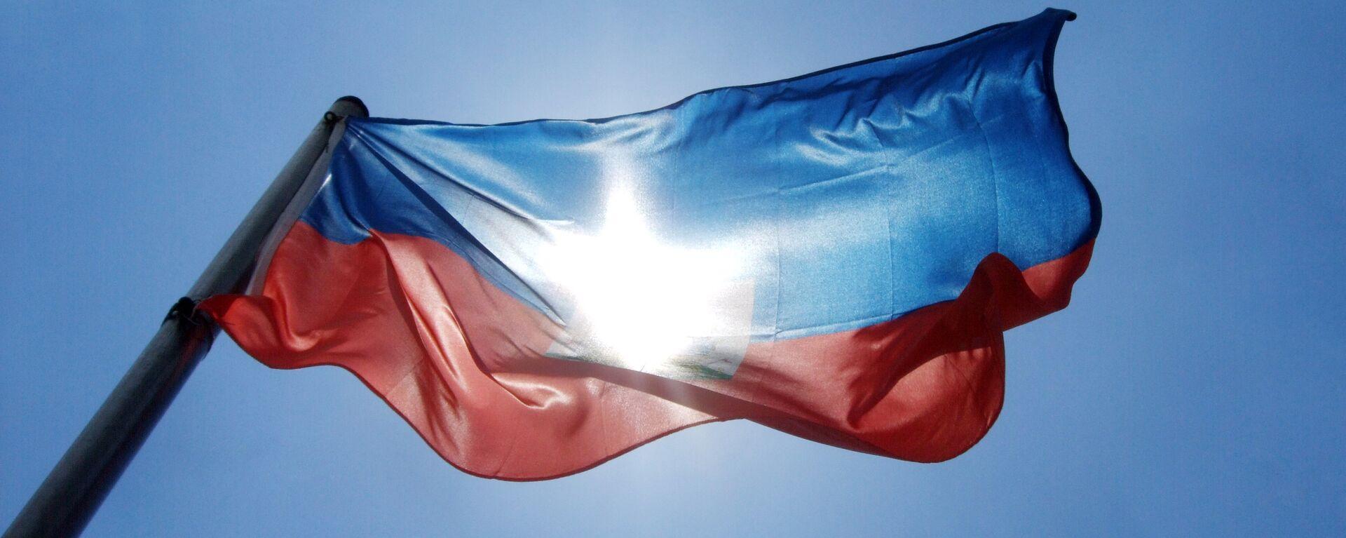 La bandera de Haití - Sputnik Mundo, 1920, 13.10.2021