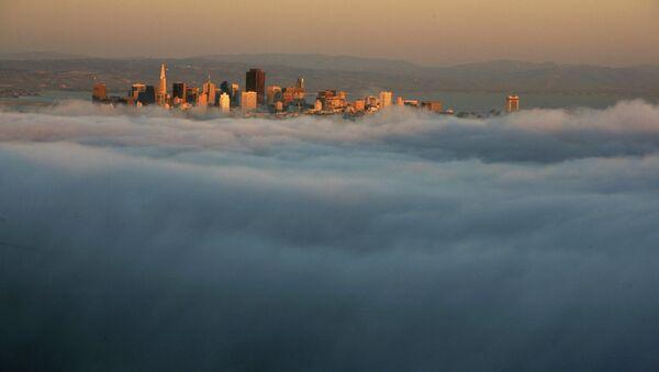La ciudad de San Francisco - Sputnik Mundo