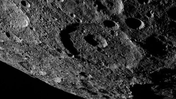 El planeta enano Ceres - Sputnik Mundo