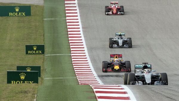 Un circuito de Formula 1 - Sputnik Mundo