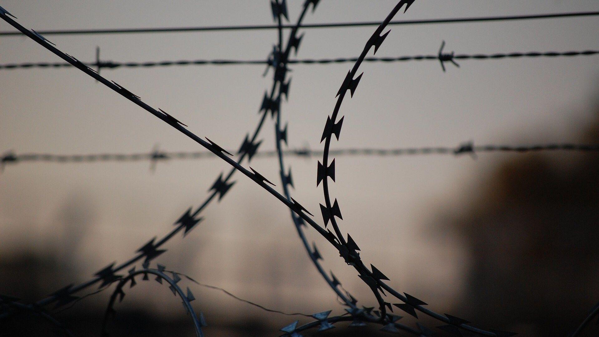 Una prisión (imagen referencial) - Sputnik Mundo, 1920, 05.10.2021