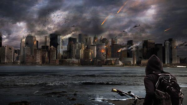 5 razones por las que la OTAN no puede vencer a Rusia - Sputnik Mundo