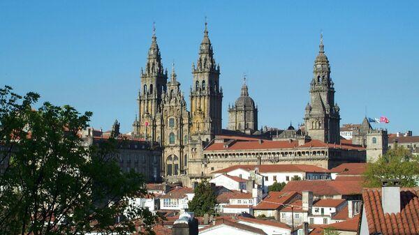 Santiago de Compostela - Sputnik Mundo