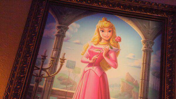 Princess Aurora - Sputnik Mundo