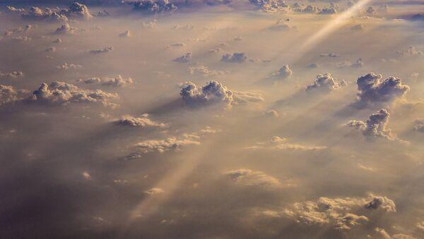Nubes - Sputnik Mundo