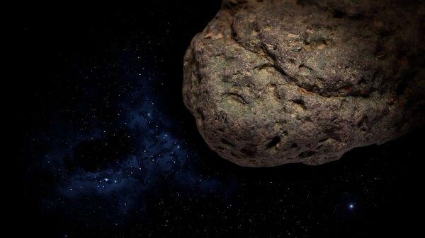 Asteroide - Sputnik Mundo