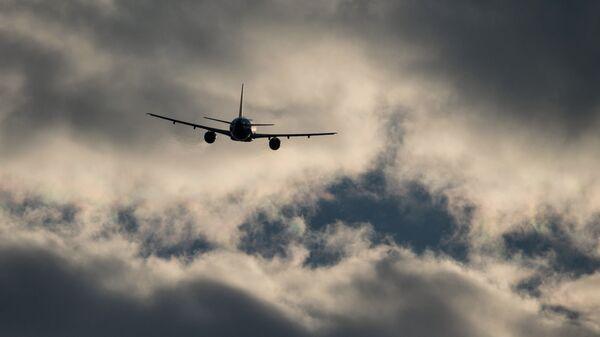 Avión Airbus A330 - Sputnik Mundo