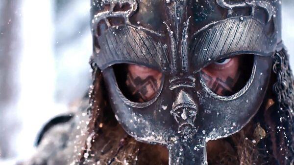 Episodio de la película de Andréi Kravchuk 'Vikingo' - Sputnik Mundo