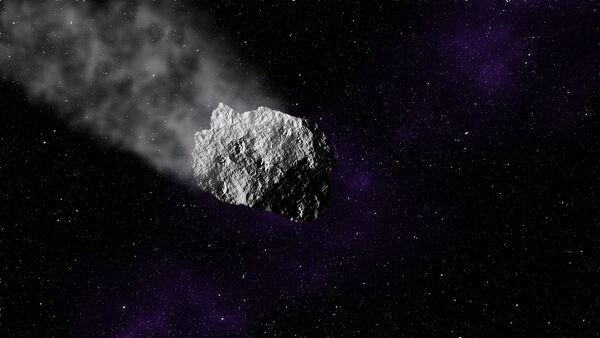 Meteorito - Sputnik Mundo
