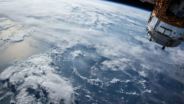 Espacio - Sputnik Mundo