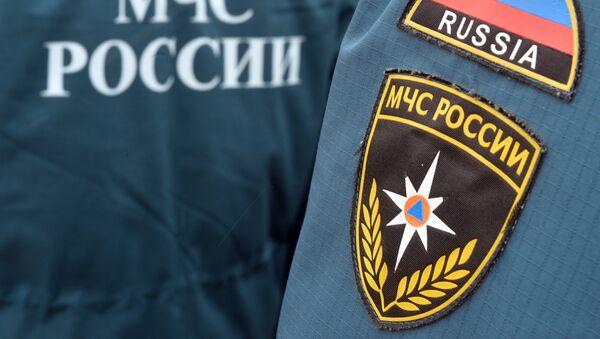 Ministerio de Emergencias de Rusia - Sputnik Mundo